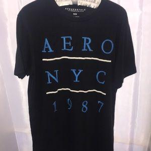 Aeropostale Mens Tee Shirt Size Medium